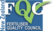 New Zealand Fertiliser Quality Council